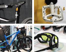 Rocky Mountain, Ryders Eyewear, X-Fusion, and KORE – Interbike 2013