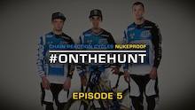 Video: #OnTheHunt - Episode 5