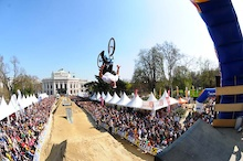Watch Vienna Air King Live on Pinkbike This Sunday