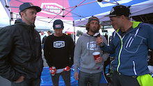 100% Pit Party - Sea Otter Classic 2014