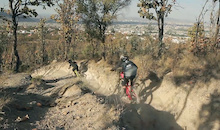 Video: MDH Commencal Mexico Team Shredding