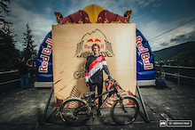 18 Bikes of Red Bull Joyride