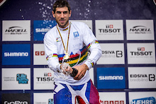 FOX Athletes at World Champs- Press Release
