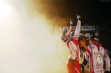2014: A Photo Epic - The Complete DH World Cup Story