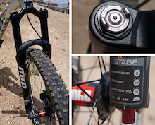 MRP Stage Fork - Review