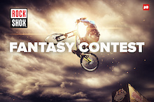 Guess the Top 5 at Red Bull Rampage - Win a 2015 RockShox BoXXer Fork