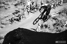 Red Bull Rampage 2014: Brandon Semenuk's 3rd Place Run