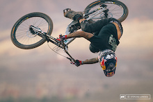 Red Bull Rampage 2014: Looking Back - Andreu