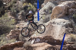 From Joyride to Rampage to unReal: Brandon Semenuk's Non-Stop Year
