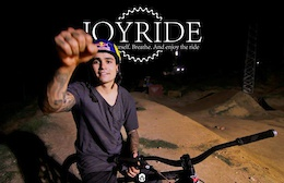 Video: JOYRIDE - Short Film