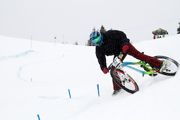 FrostBIKE Returns to Silver Star Bike Park for 2015