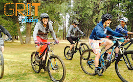 Ladies! Grit Clinics and Liv Ladies AllRide Want You