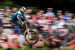 59 Photos From the Steeps - Crankworx Rotorua DH