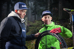 Michelin Talks Tires