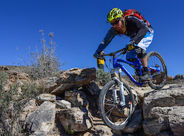 Trailforks Trail of the Month: La Milag