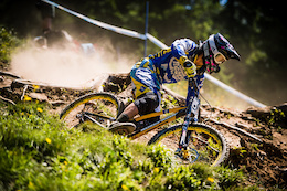 Racing Your Heroes - Young Guns of the WC