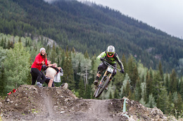 Video: Western Open - Kicking Horse BC Cup