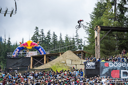 Replay: Red Bull Joyride - Crankworx Whistler 2016