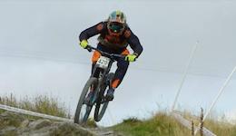 Rob Warner Rides Again - Video