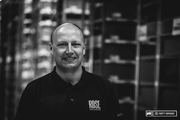 From the Top: Thorsten Heckrath-Rose of Rose Bikes