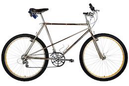Now THAT Was a Bike: 1977 Breezer, Series-1
