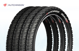 Win A Year's Supply of Hutchinson MTB Tires - Pinkbike's Advent Calendar Giveaway