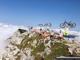 Slovenian All Mountain Adventure