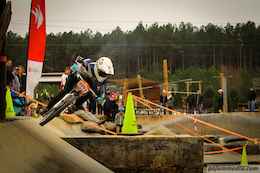 The Rumble in USNWC's Concrete Jungle