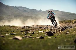 Andes Pacifico Enduro 2016 - Anti Grip, We Meet Again