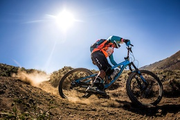 Andes Pacifico 2016, Day Two - Video