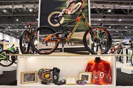 Randoms - The London Bike Show 2016