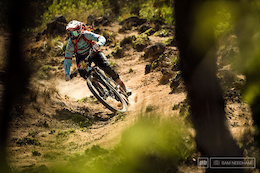Andes Pacifico Enduro 2016 - To The Beach