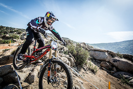 Downtime: Aaron Gwin - Video