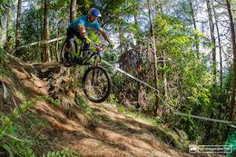 2016 Crankworx World Tour Kicks Off in Rotorua, New Zealand