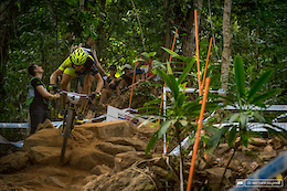 Rise of the Olympians - Cairns XC World Cup 2016
