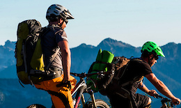 24 Hours in the Squamish Backcountry - Photo Epic