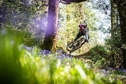 The Rocky Mountain Bicycles Urge bp Rally Team in Ireland for EWS
