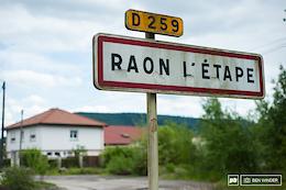 2016 French Enduro Series – Round One: Raon l'Etape
