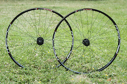Stans Flow MK3 Wheelset - Review