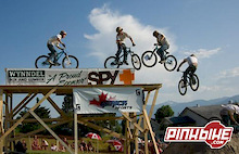Goat Style Bike Jam goes off and is dubbed Crankworx of the Kootenays!