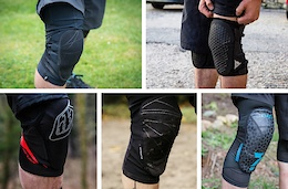 Ridden and Rated - Five Trail Knee Guards