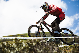 Inside Norco Factory Racing: Crankworx, Les Gets - Video