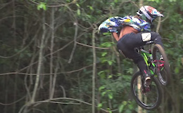 Nick Pescetto Enjoys Bali - Video