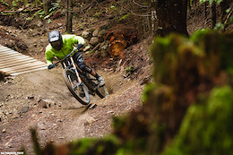 Ben Wallace: Whistler Bromo - Video