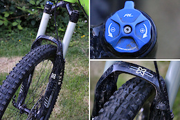 X-Fusion Sweep RL2 Fork - Review