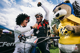 BC Bike Race 2016 Day 7: Whistler
