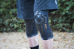 661 Recon Knee Pads - Review