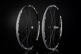 Formula Introduces Linea Wheelsets