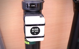 SussMyBike Data Acquisition - Eurobike 2016