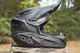Leatt DBX 6.0 Helmet - Review